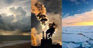 Global Warming vs. Climate Change | Resources – Climate Change: Vital Signs  of the Planet